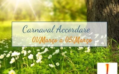 Carnaval Accordare 2019